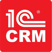 logo 1C:CRM